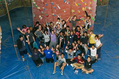 RCS Junior Class Social - Nov 2013