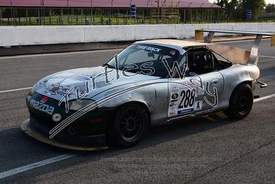 288 Williams Racing Group