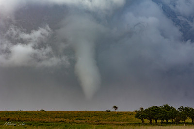 May 28 Luray/Tipton, KS Tornadoes