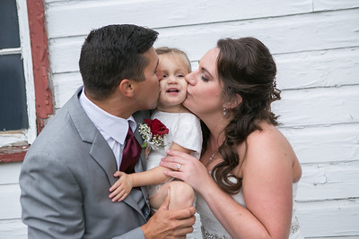 Brittney and Brandon-Wedding