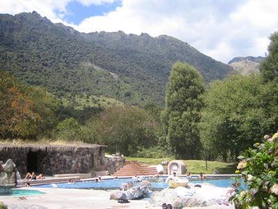 Papallacta, Ecuador