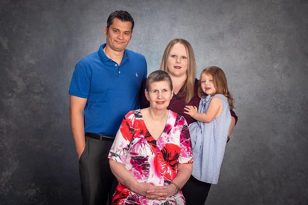 Mahanti Family