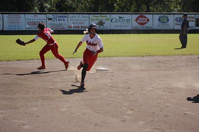 GMC Prep softball 2014
