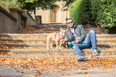 2017-11-11 DC - PET Bambi Victor @ Meridian Hill Park