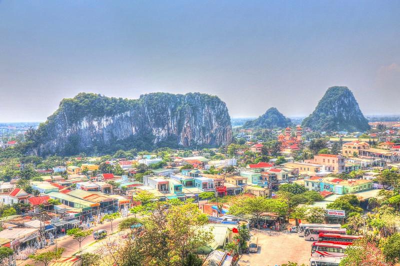 Marble Mountain - Da Nang