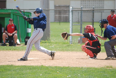 Grizzlies vs Ohio Sharks 05/04/13