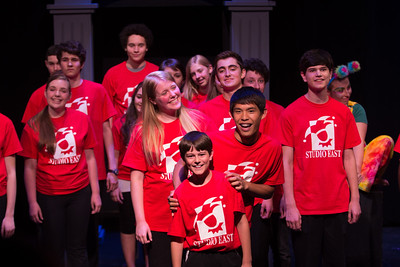 2013 08 Young Actors Professional Intensive