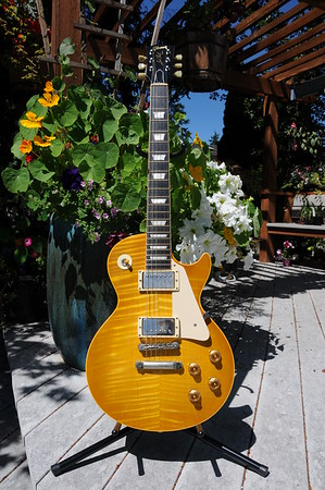 2000 Gibson Historic R9 Les Paul
