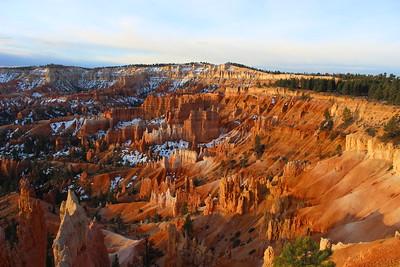 Utah National Parks 2017