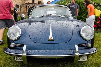 2019 German Car Day 06-16-19