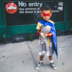 Superhero Cash