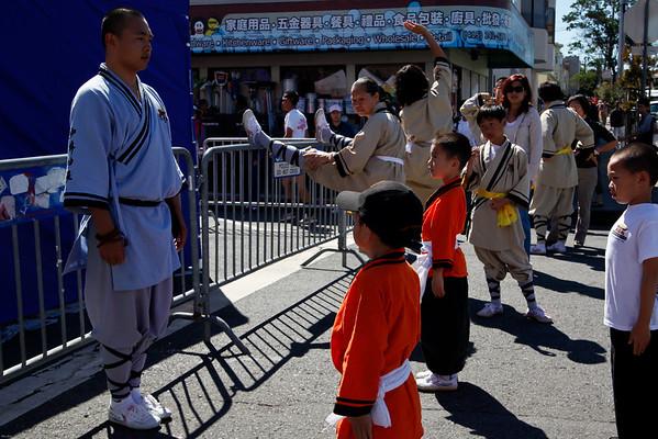 100911 Autumn Moon Festival
