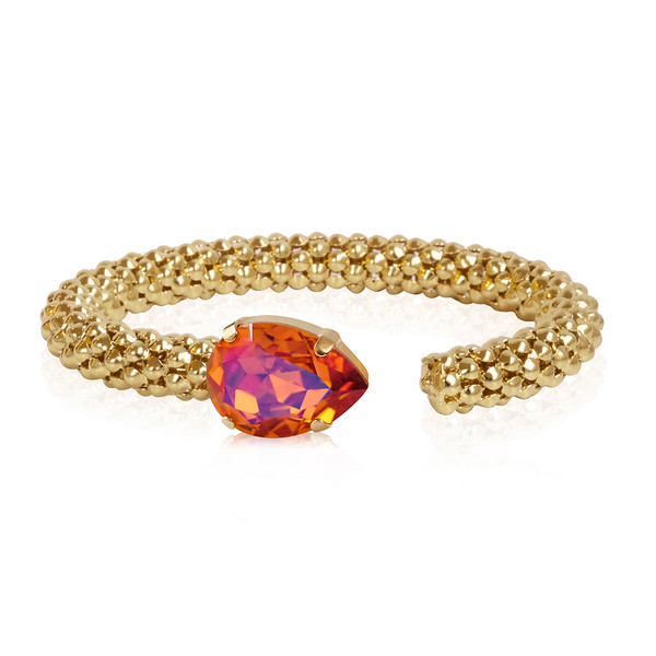 Classic Rope Bracelet / Astral Pink Gold