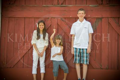 Lil, Kay & Tyler