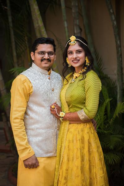 Sohum & Harshi
