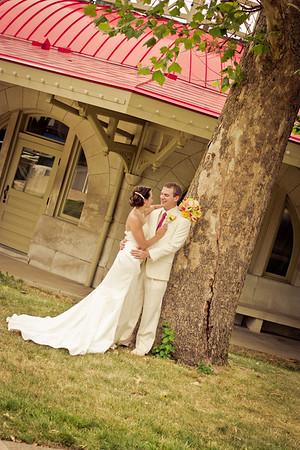 Mr & Mrs Dees