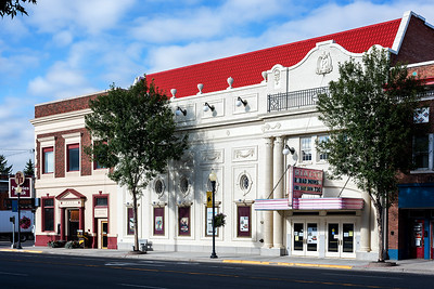 Rialto Theater Restoration