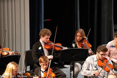 Orchestra Spring Concert