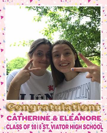 Catherine & Eleanore (06/16/18)