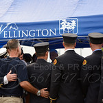 WE Remember 911 - Wellington Patriot Memorial Ceremony 2016