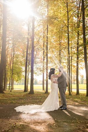 Rachel & Michael Wedding