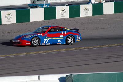 GT3 Thurs 10-11-2007