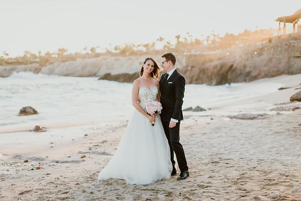 Esperanza - Morgan and Jason