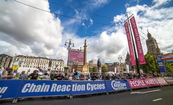 BRITISH Tour of Britain 2016