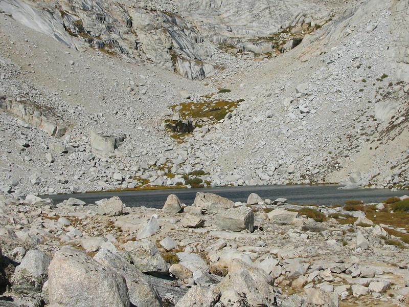 Upper Boy Scout Lake