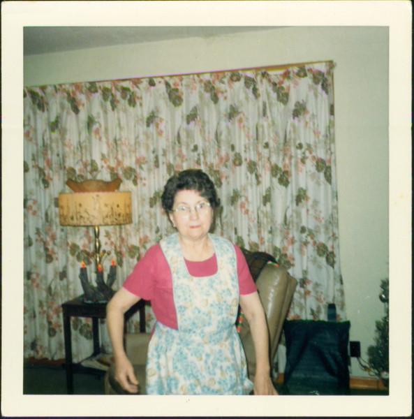 Grandma Grant