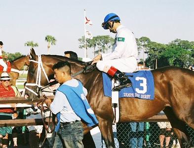 2006 Tampa Bay Derby