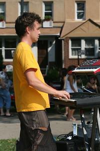 ASTORIA MUSIC & ART FESTIVAL 2009