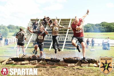 1300-1330 Spartan Race