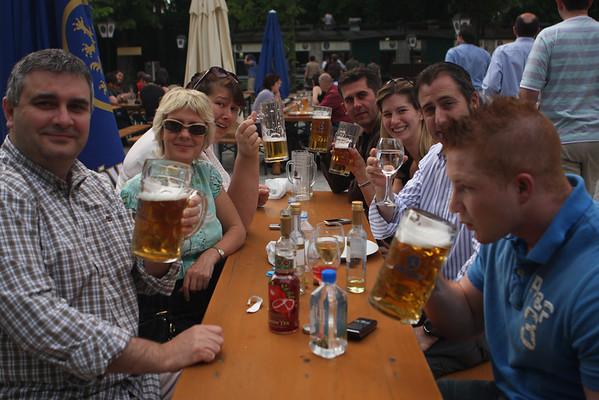 2008 Cycle Mting, Munich