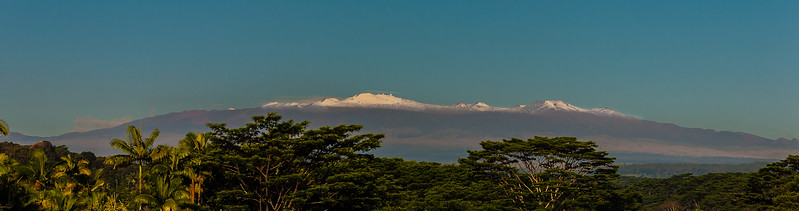 Mauna Kea / Big Island