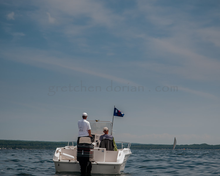 J/111 - Day Two - Races 4, 5 & 6
