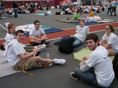 Relay for Life 2007