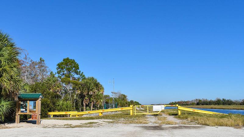Sandhill Crane Access Park