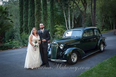 Cedora & Justin Wedding