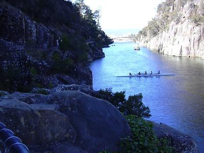 20080209 Tasmania with Munros