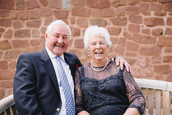 Anniversary // Bryn & Barbara