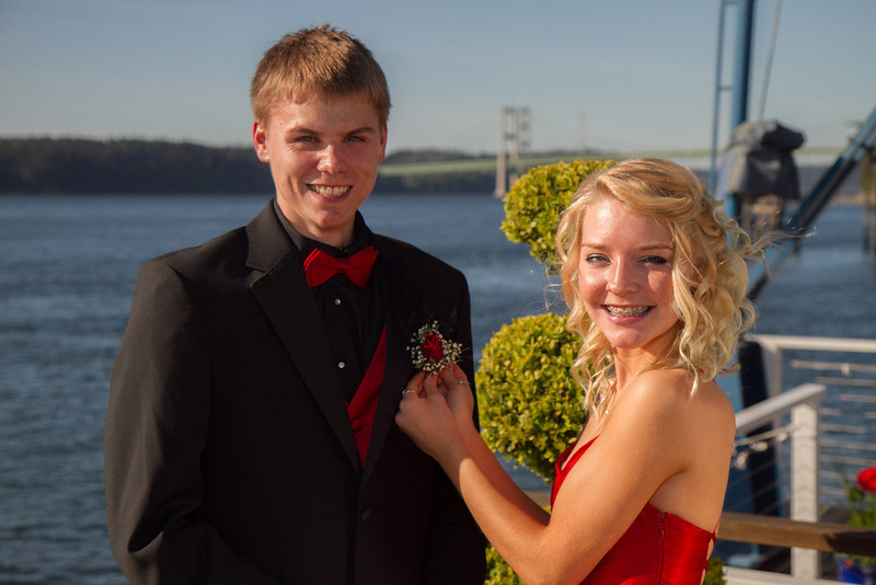 Sydney Russell & Jake's Prom 2013-4.jpg