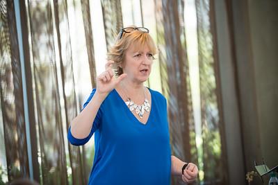 The Self Leadership Lab's Powerful Presence Workshop