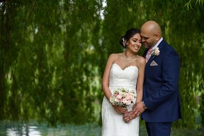 Bijesh & Dipali Wedding