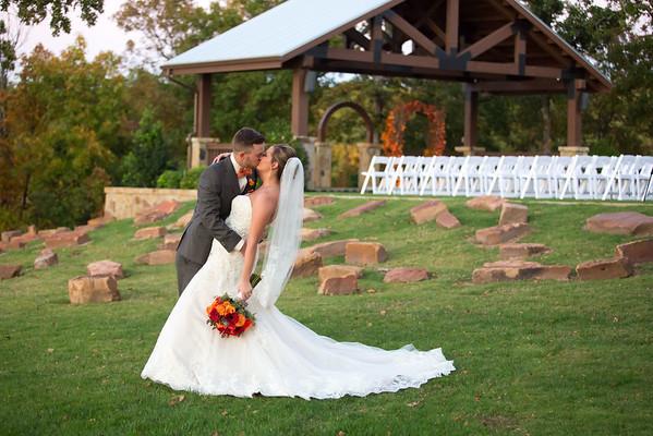 Catrina & Justin Wedding