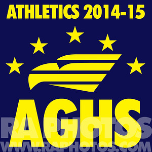 AGHS SPORTS 2014-15