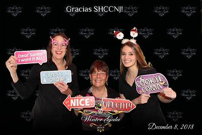 SHCCNJ Winter Gala 2018