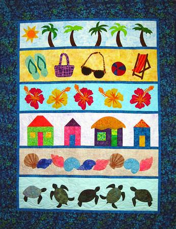2010 Fall Quilt Market