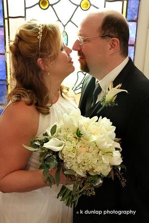 Suzette & Steve's Wedding