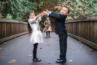 Anna Lee Family Fall 2017